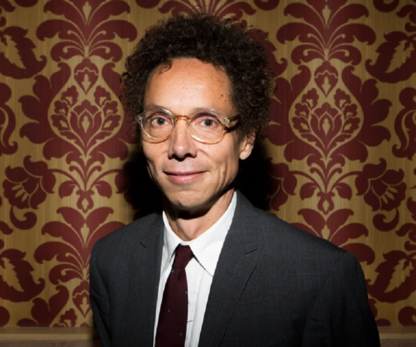 Malcolm Gladwell Inspires A Degree For Me